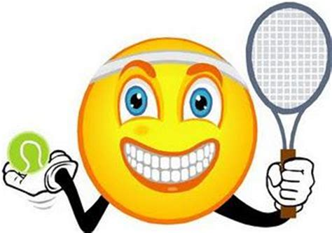 Essay about tennis game